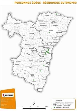 Carte Geographique Alsace Bas Rhin.Portail De La Cooperation Pour L Information Geographique En